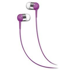 SEB In-Ear Buds, Pink