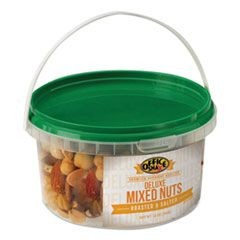 All Tyme Favorite Nuts, Deluxe Nut Mix, 12 oz Tub