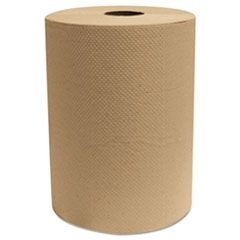North River Hardwound Roll Towels, Natural, 7 7/8 in x 350 ft, 12/Carton