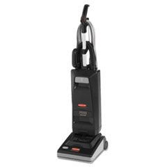 "Executive Series Automatic Power Height Upright Vacuum, 46""H, 12""W, 40ft Cord"