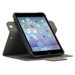 Turnfolio Case, for iPad mini, Blue/Gray