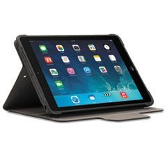 Turnfolio Case, for iPad Air, Black