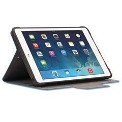 Turnfolio Case, for iPad Air, Black/Gray