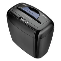 Powershred P-35C Cross-Cut Shredder, 5 Sheet Capacity
