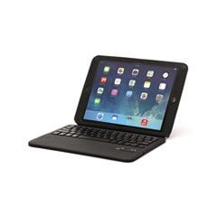 Slim Keyboard Folio for iPad Air, Black