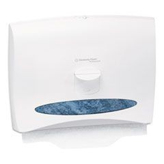 Toilet Seat Cover Dispensers