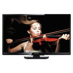 "LED LCD SMART TV, 32"", 720p, Black"