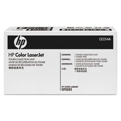 HP 504A, (CE254A) Toner Collection Unit
