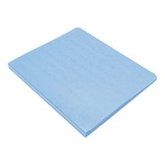 "PRESSTEX Grip Binder, 5/8"" Cap, Light Blue"