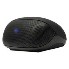 LoudSpeak'r Bluetooth Speaker, Black