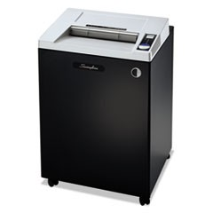 TAA Compliant CX22-44 Cross-Cut Commercial Shredder, Jam-Stopper, 22 Sheets