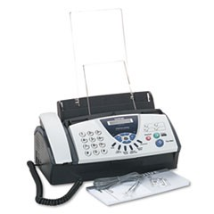 FAX-575 Personal Fax Machine, Copy/Fax