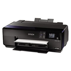"SureColor P600 Wireless 13"" Wide Format Inkjet Printer"
