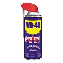 Lubricant Spray, 11 oz. Aerosol Can, 12/Carton