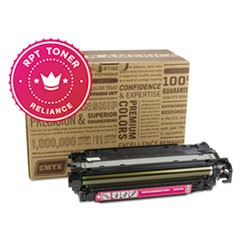 RPT RELCE253A Remanufactured CE253A Toner, 7000 Page-Yield, Magenta