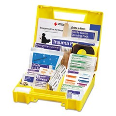 1Essentials First Aid Kit for 5 People, 138 Pieces/Kit