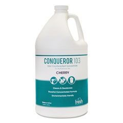 Conqueror 103 Odor Counteractant Concentrate, Tutti-Frutti, 1 Quart