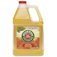 Cleaner, Murphy Oil Liquid, 1 Gal Bottle, 4/Carton