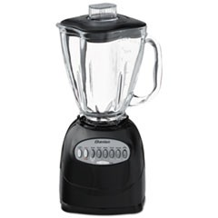 "Simple Blend 200 Blender, 12-Speed, 6-Cup, 10 1/2"" x 7.2"" x 12.8"""