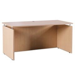 Sedina Series Credenza Shell, 66w x 23 5/8d x 29 1/2h, Maple