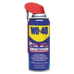 1Smart Straw Spray Lubricant, 11 oz Aerosol Can