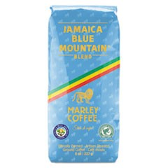 Coffee Bulk, Jamaica Blue Mountain, 8 oz Bag