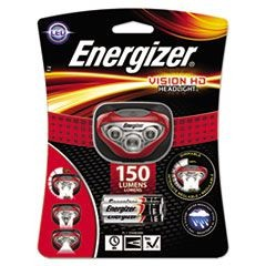 LED Headlight, 3 AAA, Red
