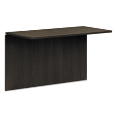 BL Laminate Series Bridge, 47 3/4w x 24d x 29h, Espresso