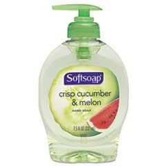 Moisturizing Hand Soap, Crisp Cucumber & Melon, 7.5 oz Pump Bottle