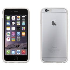 Reveal Case for iPhone 6, White
