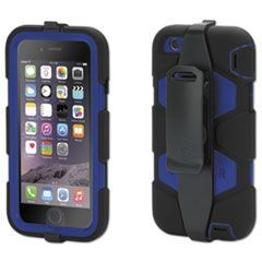 Survivor Case for iPhone 6, Blue