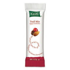 Kashi TLC Chewy Granola Bars, Trail Mix, 35 g, 12/Box