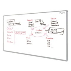 MTG Electronic Whiteboard, 47.3 x 35.4