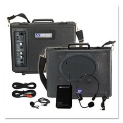 Wireless Audio Portable Buddy Professional Group Broadcast PA System