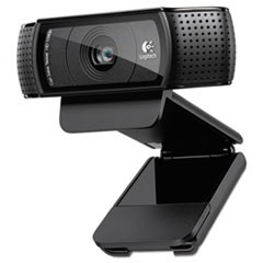 C920s HD Pro Webcam, 1920 pixels x 1080 pixels, 2 Mpixels, Black