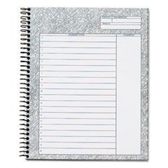 Docket Gold and Noteworks Project Planners, 6 3/4 x 8 1/2