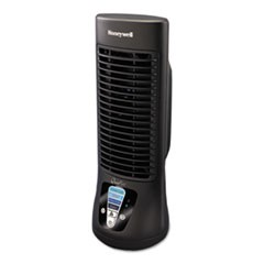 QuietSet Personal Table Fan, Black