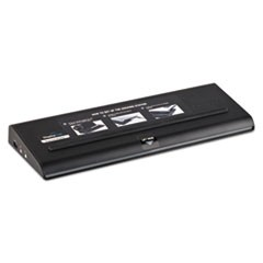 Universal USB 3.0 DV2K Docking Station with Power
