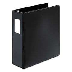 SuperLife Easy Open Locking Slant-D Ring Binder, 3