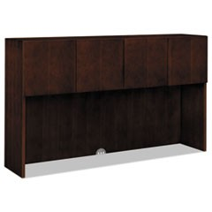 Arrive Wood Veneer Stack-On Storage, 71-7/8w x 15-7/8d x 42h, Shaker Cherry