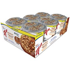 Special K Nourish Hot Cereal, Maple Brown Sugar Crunch, 1.83 oz Bowl, 6/Box
