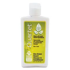 Whiteboard Conditioner/Cleaner for Dry Erase Boards, 8oz Bottle