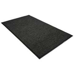 Golden Series Indoor Wiper Mat, Polypropylene, 36 x 60, Brown