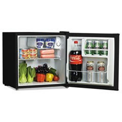 11.6 Cu. Ft. Refrigerator with Chiller Compartment, Black