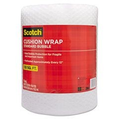 "Recyclable Cushion Wrap, 12"" x 50 ft."