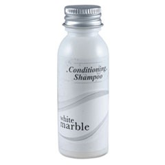 Breck Conditioning Shampoo , .75oz Bottle, 288/Carton