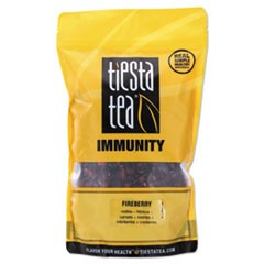 Loose Leaf Tea, Fireberry, 1 lb Bag