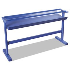 Professional Trimmer Stand for 558 Paper Trimmer, Blue