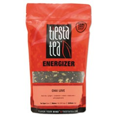 Loose Leaf Tea, Chai Love, 1 lb Bag