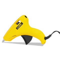GlueShot Hot Melt Glue Gun, 30 Watt, Yellow